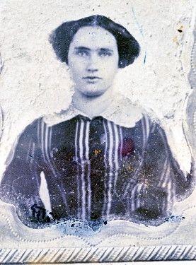 Anna Jorden Byrne