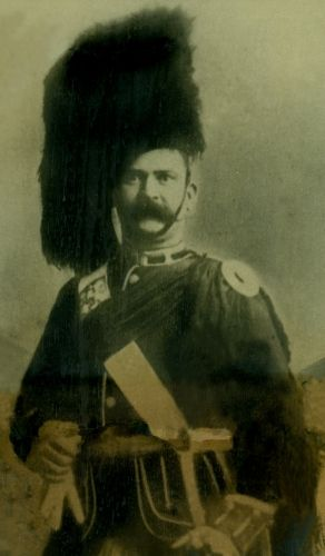 Alexander Baldwin