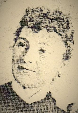 Carrie May Latrobe