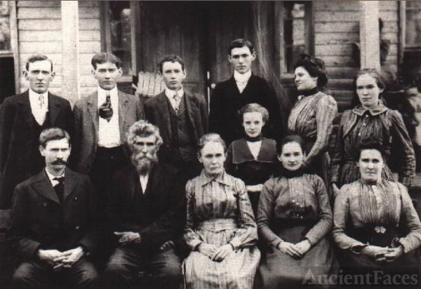 Grace Family Reunion