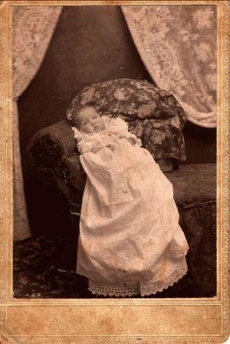 Mary Ann Courtney