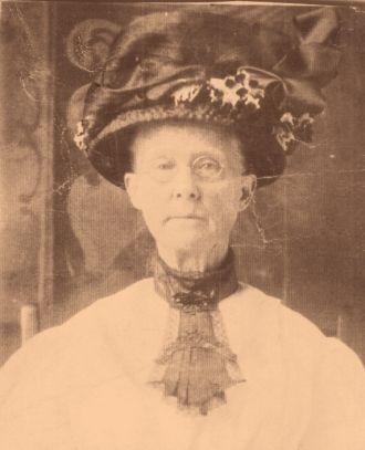 Matilda Frances Orr