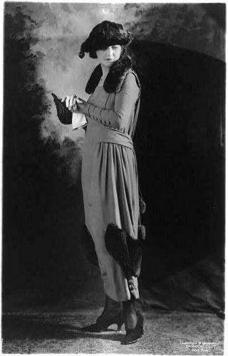 1919 dress