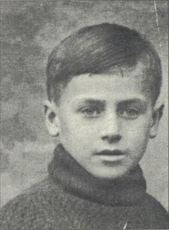 Georges Berger, France