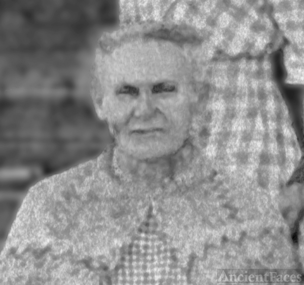 Lula Adeline Bolton
