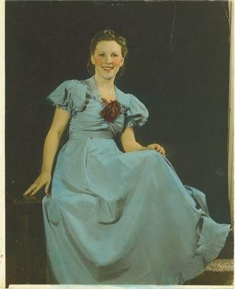 Violet Regina Phillips