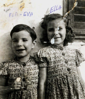 Eva & Ella Gruber