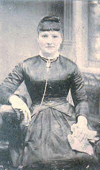 Margaret Celestia Nichols, Alabama