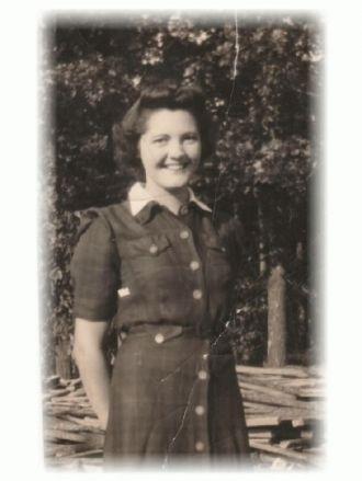 Lucy Howard Fannin