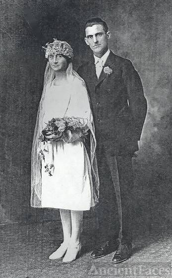 Huck - Jaeger Marriage