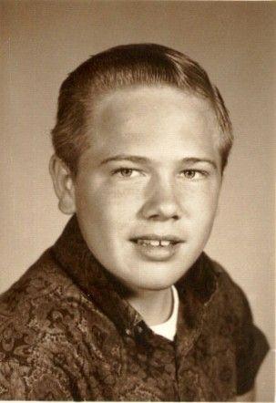 Stephen D. Standeford