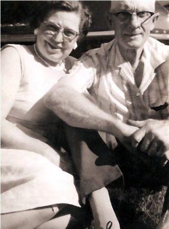 A photo of Oscar Edwin Mossengren