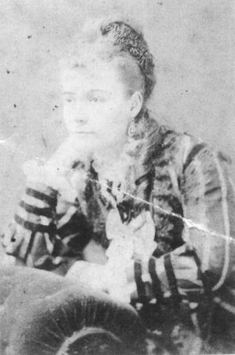 Sarah Susannah (Wade) Prentice