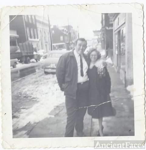 Henry & Jeanette Geil Lemin