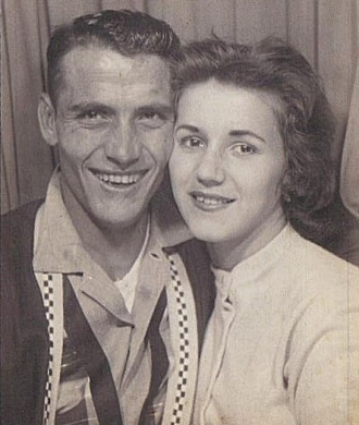 Celdon and Virginia Loretta (Dakin) Rudd