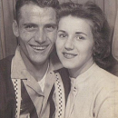 Celdon and Virginia Loretta (Dakin) Rudd