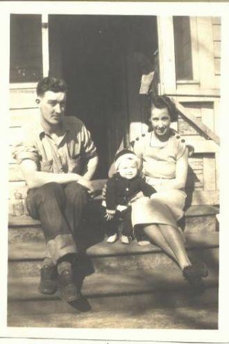 Hulby, Hazel & Baby