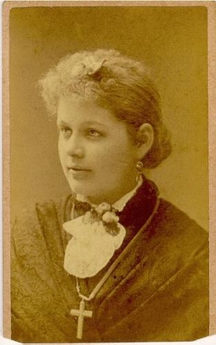 A photo of Carrie A. Clarke