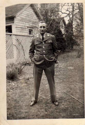 Harold Lavallee