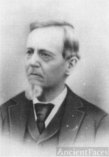 Rev. William Cramer's Father