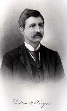 Wilson Berger, Ohio