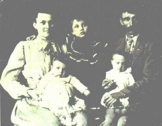 A photo of Missouri Ann Perkins
