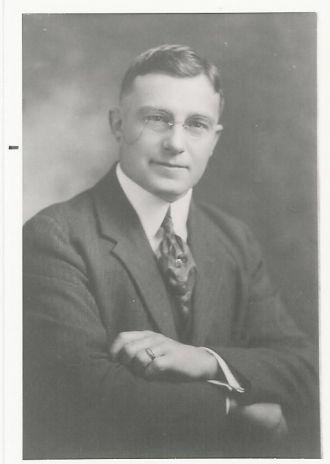 Franklin Edward Buel