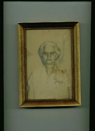 Elsie Izona Enyart Richardson