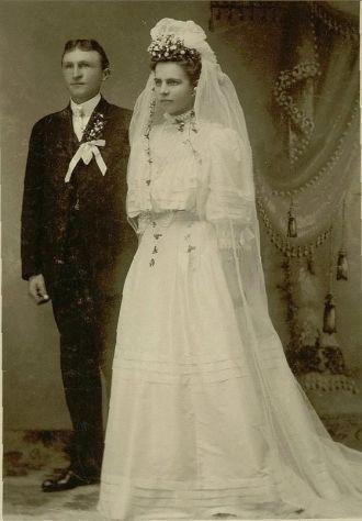Edward and Anna's Wedding