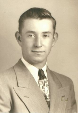 Patrick Joseph Quinn, graduation