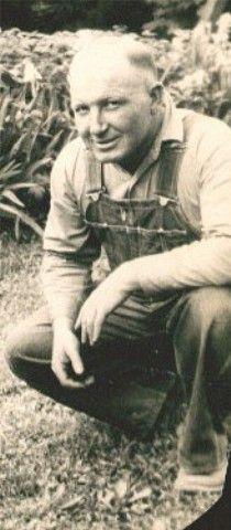 David John Llewellyn II