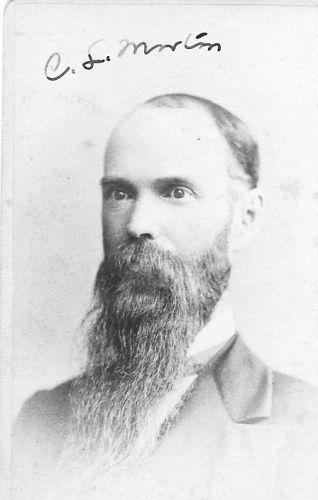 C. L. Morton