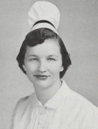 Betty Sue Saylor