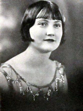 Mallie Monroe, South Carolina, 1926
