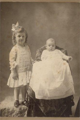 Muriel & Mildred Nesmith