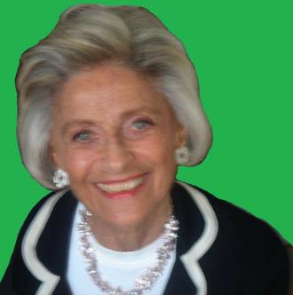 Gertrude Weiss