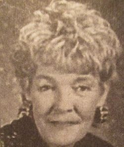 Shirley Anne (Burns) Pennell