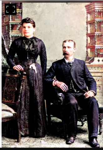 Lafayette Lewis Ridley
