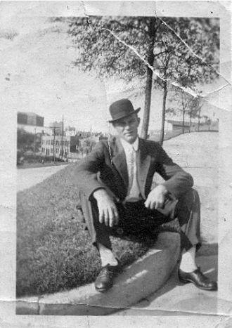 John Cabell Moore, 1934