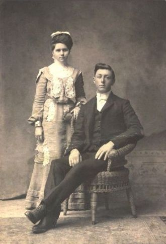Harry Doty, and Christena Lorrenson