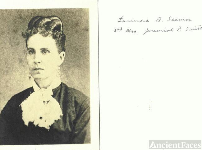 Lorinda B. Seaman Smith