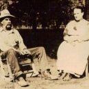 Brooks & Mary