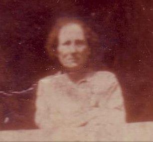 Clara Josephine Vickers Foster