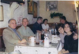 Alvah Wilbur Nason family