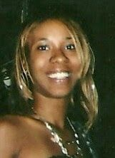 Angel Rochelle Seward