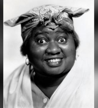 A photo of Hattie McDaniel