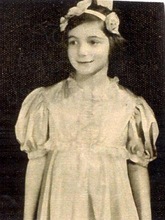 Chaja Strasberg