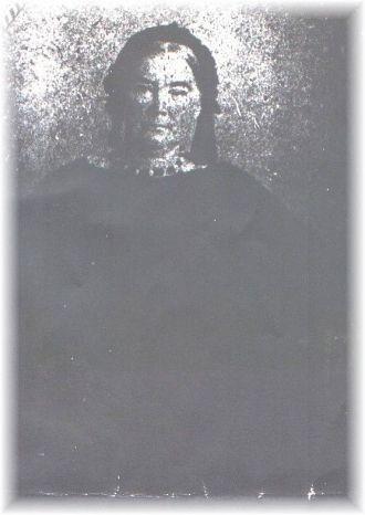 Sophronia Mason Parke
