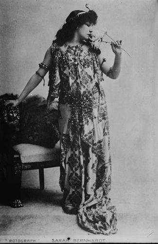 Bernhardt (Cleopatra)
