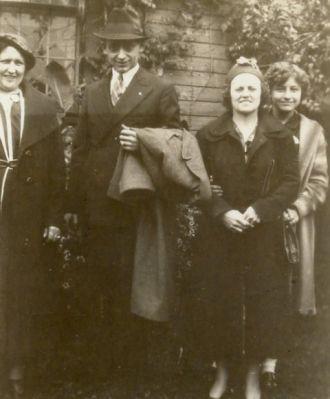 Baxley & Grubbs, Ohio in 1937